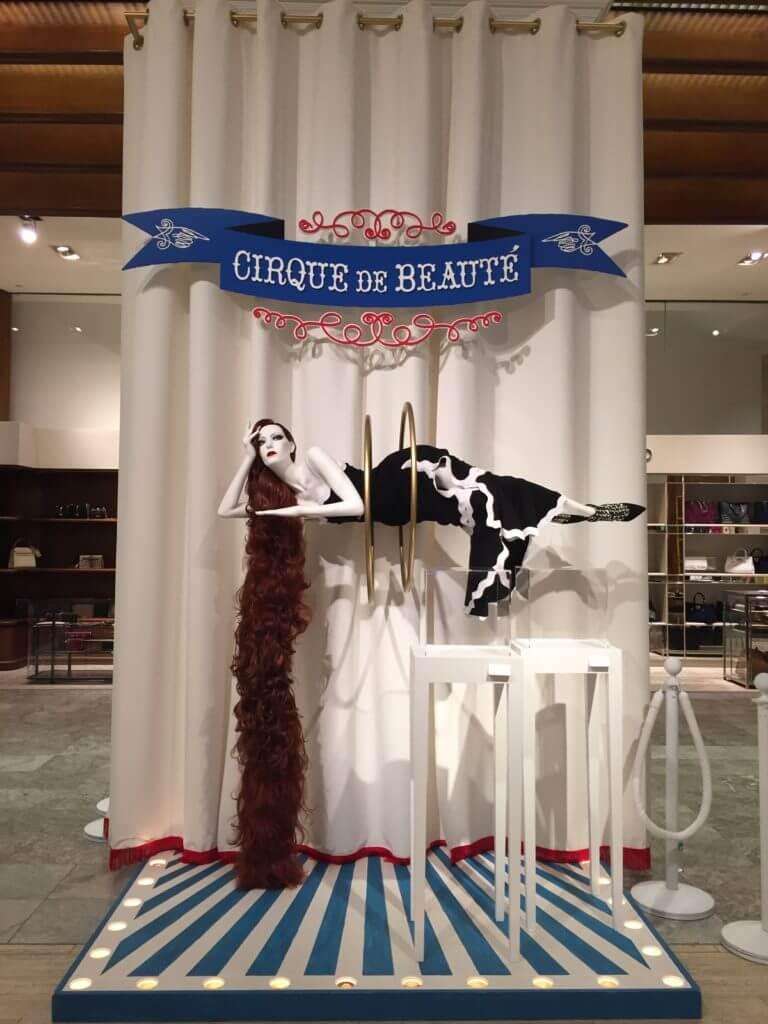 Cirque De Beaute